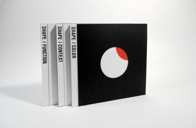 Shape And Form In Design : The shape of things around us taiji kuroda